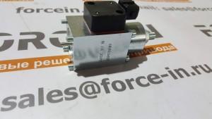 Электромагнит 24В гидромотора Linde Hydraulics