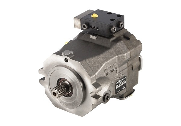 Гидронасос Linde Hydraulics HPR210-02