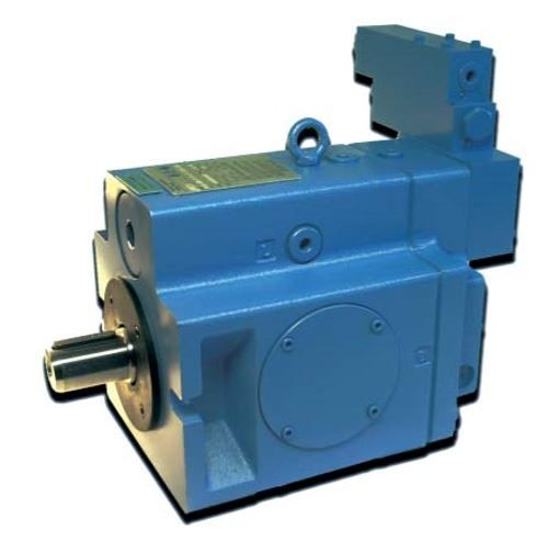 Аксиально-поршневые насосы Eaton Hydrokraft PFX