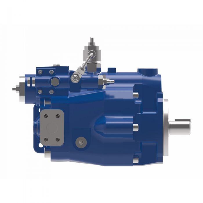 Аксиально-поршневой насос Eaton Vickers PVM045