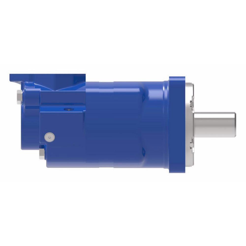 Гидромоторы Eaton-Char-Lynn серии 6000