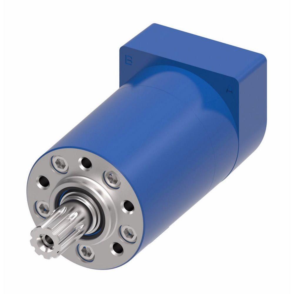 Гидромоторы Eaton Char-Lynn J Series