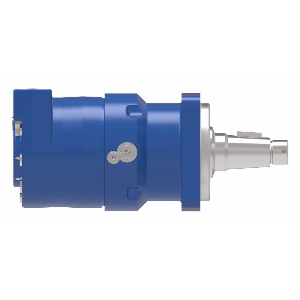 Гидромоторы Eaton VIS (Valve-In-Star) 40